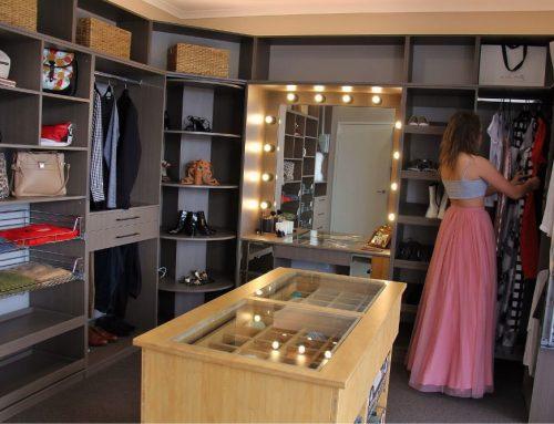 Geelong's Premier Wardrobe Showroom