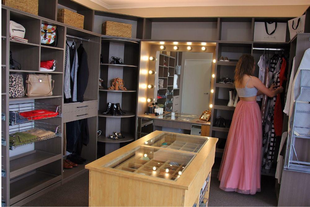 Geelong Wardrobe Showroom