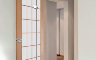 Cabinetmakers Choice Shoji Screens & Doors