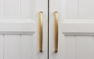 Cabinetmakers Choice Castella Handles