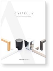 Castella Handles Brochure