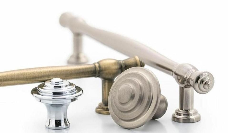 Castella new door handles and knobs