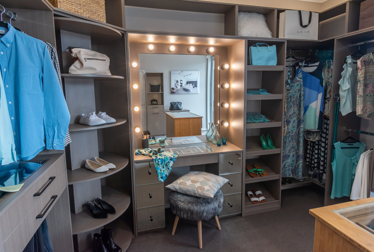 Geelong Wardrobe Showroom
