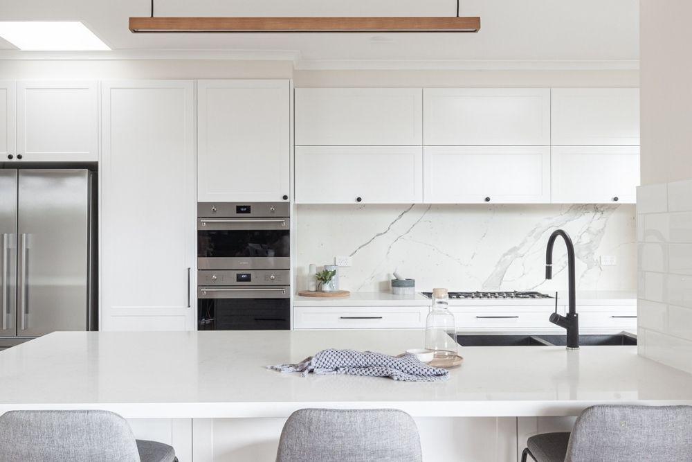 Kitchen Styles and Door Profiles
