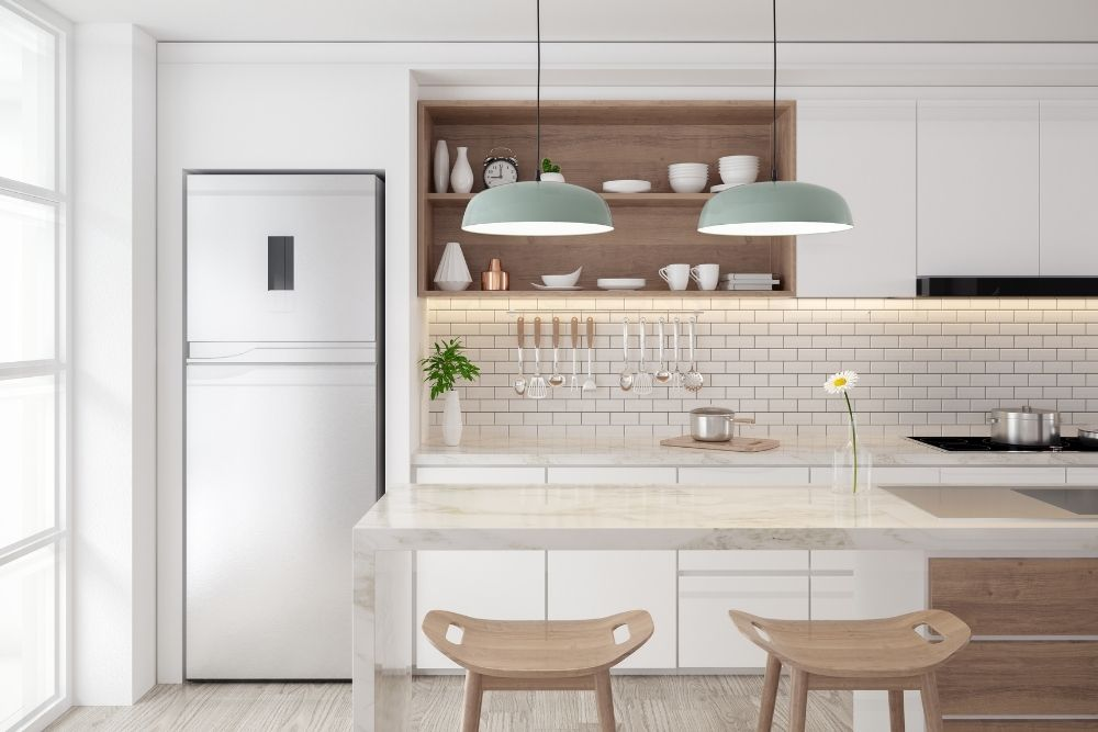 Tips for a simple kitchen makeover